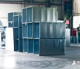 Rectangular ducts department06