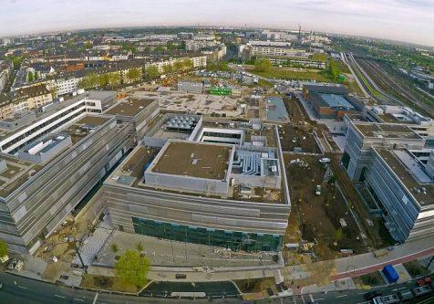 Campus Dusseldorf