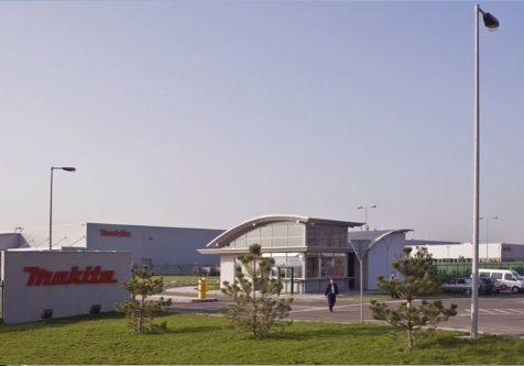 Fabrica Makita