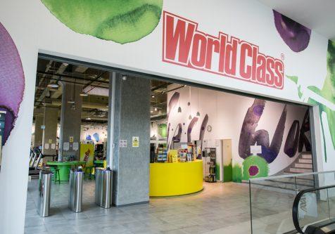 World Class [EN]